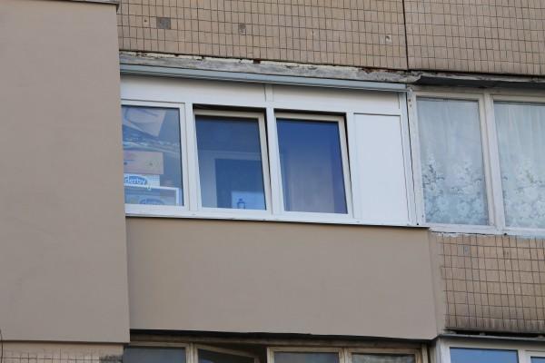 Наружное утепление стен Киев