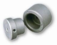 Насадка для сварочного аппарата Hakan Plastik D 40 мм
