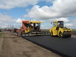 Наша компания осуществляет строительство дорог, при этом применяются только технологии и материалы нового поколения.