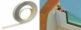 Нащельники оконные ПВХ UNO (50 п. м *30 мм *1 мм) Поизводятся в Польше , не желтеют.