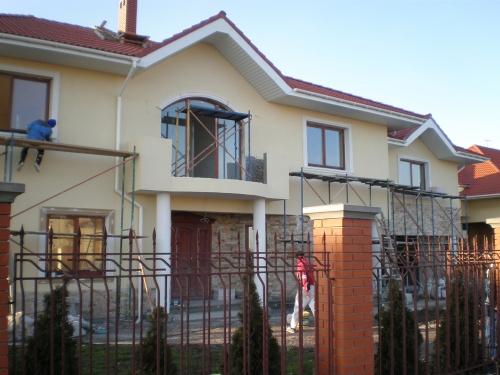 Наши цены на разработку полного рабочего проекта садового дома площадью: