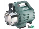 Фото  1 Насос автомат Metabo HWA 3500 Inox (600978000) 1408877