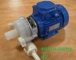 Насосы для перекачки молока ЭЦМУ-6