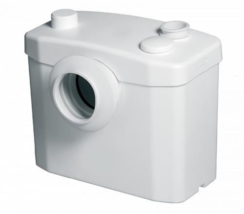 Насос-измельчитель для принудительной канализации SANIBROYEUR