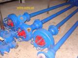 Насосная часть нижнюю опору) насоса НЦИ-Ф-100, а также насосы НЦИ-Ф-100-полнокомпл ектные со склада в г. Сумы.
