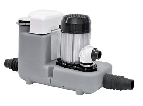 Насос санитарный высокотемпературный для принудительной канализации SANICOM 1