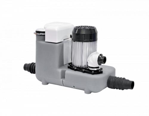 Насос санитарный высокотемпературный для принудительной канализации SANICOM