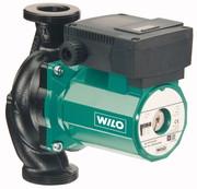 Насос Wilo-TOP-RL для систем отопления, кондиционирования