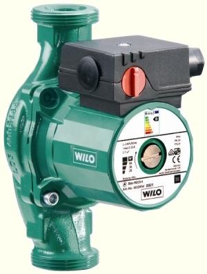 Насосное оборудование Wilo. На сегодняшний день насосы для воды Wilo являются гарантированно качественным товаром.