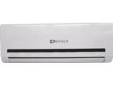 Настенная сплит-система DEKKER DSH105R/T Titan