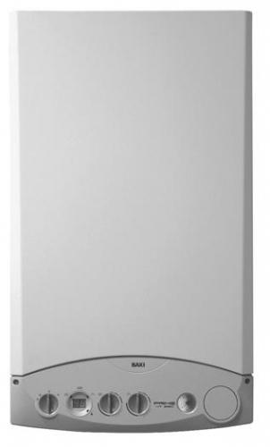 Настенные газовые конденсационные котлы PRIME HT Мощность: 12-24 кВт.