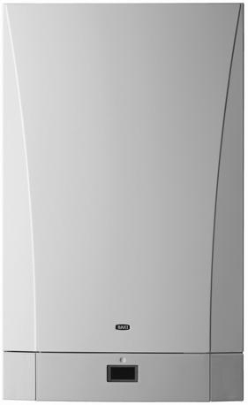 Настенные газовые конденсационные котлы увеличенной мощности Luna Ht Residential Мощность:45-102 кВт