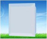 Сенсор влажности и температуры комнатный с интерфейсом ModBus/RS485 ДТВП-01-485