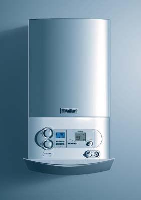 Настенный газовый котел Vaillant turboTEC plus VUW INT 202-5 H