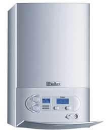 Настенный одноконтурный газовый котел Vaillant (turboTEC plus VU INT 242-5 H) купить Севастополь
