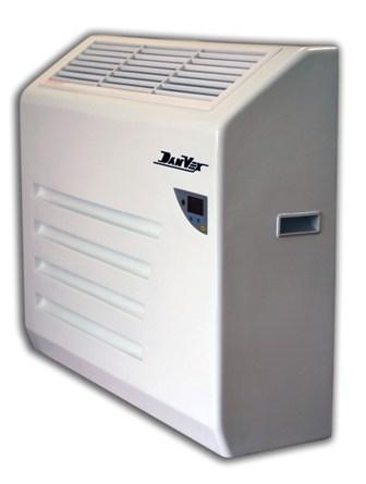 Настенный осушитель воздуха для бассейна DanVex DEH-2500 wp