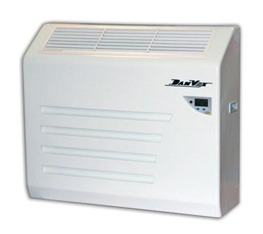 Настенный осушитель воздуха для бассейна DanVex DEH-600wp