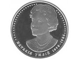 Фото  1 Наталья Ужвий монета 2 грн 2008 1879306