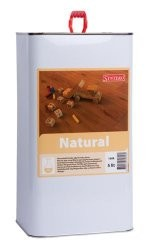 Synteko Natural (Синтеко Натурал) масло для паркета 5л