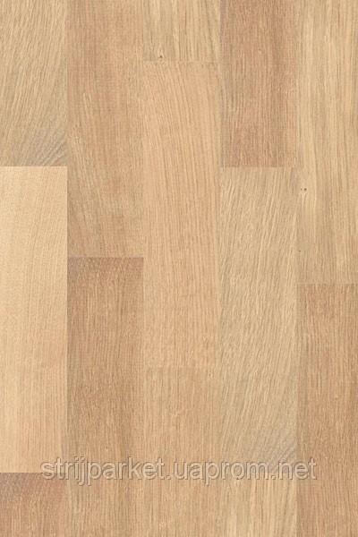 Натуральный Дубовый- паркет без отбора по распилу, обладающий натуральным рисунком древесины. 15х70х400-450