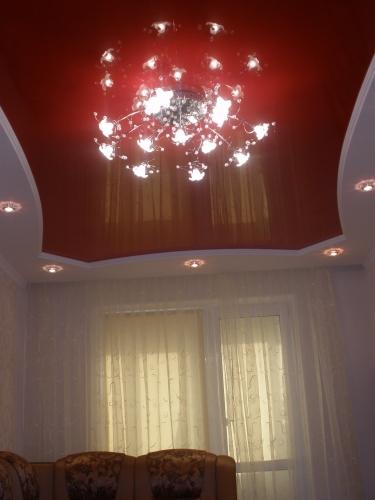 Натяжные потолки - отличное качество за умеренными ценами.