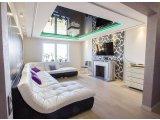 Фото 6 Натяжные потолки от студии интерьерных решений Adele 335968