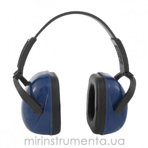 Наушники шумопонижающие INTERTOOL SP-0025
