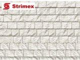 Фото  3 Навесной Вентилируемый Фасад StrimROCK на алюминиевой подсистеме с декоративным камнем Шинон 2330327