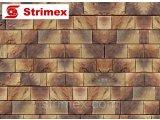 Фото  6 Навесной Вентилируемый Фасад StrimROCK на алюминиевой подсистеме с декоративным камнем Шинон 2360327