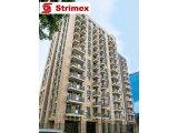 Фото  1 Навесной Вентилируемый Фасад StrimROCK на алюминиевой подсистеме с декоративным камнем Норич Брик 2310322
