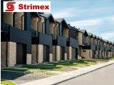 Фото  1 Навесной Вентилируемый Фасад StrimROCK на алюминиевой подсистеме с декоративным камнем Шеффилд 2310326