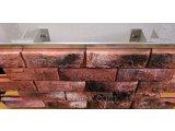 Фото  2 Навесной Вентилируемый Фасад StrimROCK на алюминиевой подсистеме с декоративным камнем (кирпичем) 2320326