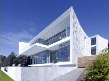 Навесной вентилируемый фасад.