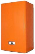 NAVI – котел (теплогенератор) проточныого типа, наcтенный, мощностью 50, 70, 98, 125 и 150 кВт