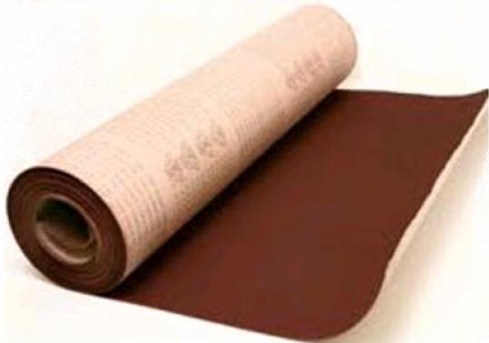 Наждачная бумага (шлифшкурка) Белгород Водостойкая на тканевой основе. Зерно: P 20 - P 2000