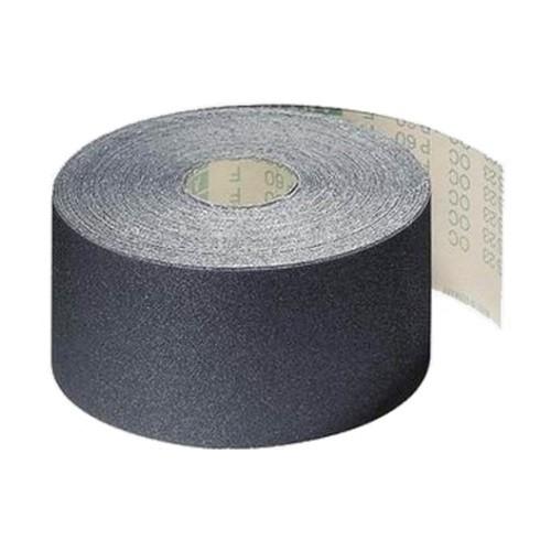 Наждачная бумага (шлифшкурка) Klingspor ANTISTATIC PS15F (LUX F ANT) - дерево Размер: 115х50000. Зерно: P100 - P180
