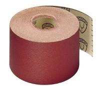 Наждачная бумага (шлифшкурка) Klingspor ANTISTATIC PS18E (LUX E) - дерево Размер, мм: 120 х 50000. Зерно: P 36 - P 240