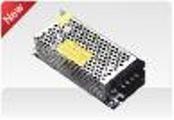 Негерметичные блоки питания AC90-132/AC176-264 (для светодиодного оборудования)