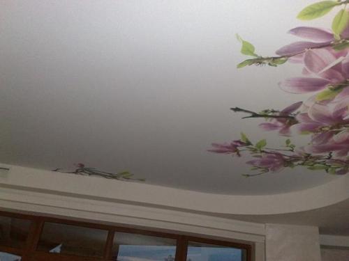 Немецкие бесшовные (тканевые дышащие) натяжные потолки, уточняйте скидки по телефону