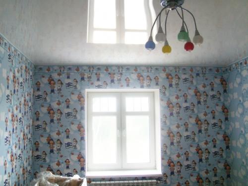Немецкие глянцевые натяжные потолки Renolit, уточняйте скидки по телефону