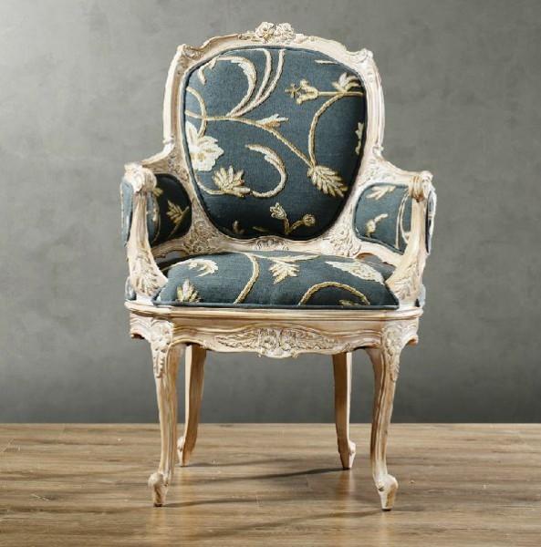 Неоклассическое кресло Giovanni