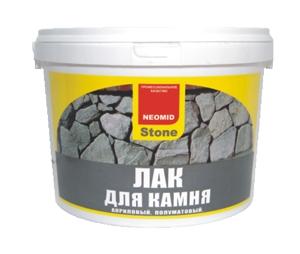 NEOMID Stone Для камня 1 л.