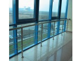 Решетки и ограждения на окна из нержавеющей стали