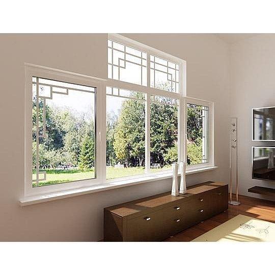 Фото  1 Нестандартные металлопластиковые окна 1444806