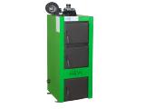 Неус (Neys) - КТА 19 кВт- твердотопливный котел для дома на дровах и угле