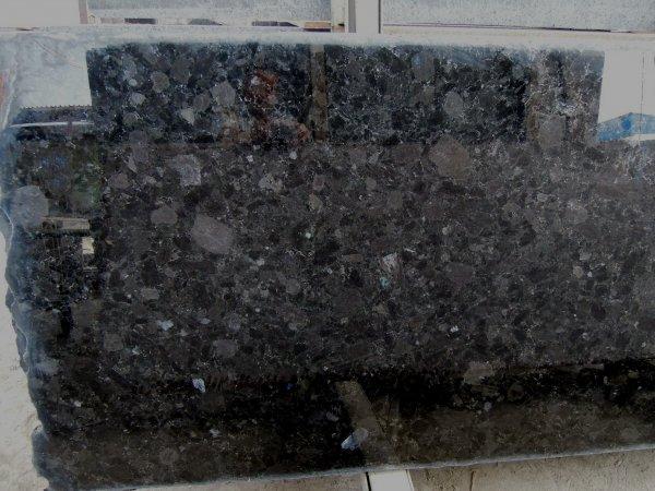 Фото  1 Гранитные слябы Неверовского месторождения 3 см 141485