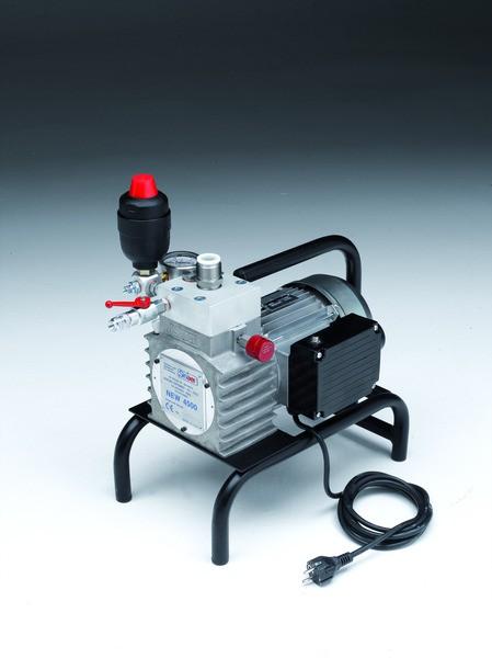 окрасочный агрегат SINAER 4500 мощность 1,1 квт 220бар, до 4,5 л/мин
