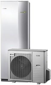 Тепловые насосы NIBE. Комплектация систем энергоснабжения под ключ;