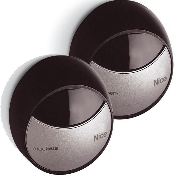 Nice MOF B - фотоэлементы для наружной установки (новый дизайн, для системы BlueBUS)