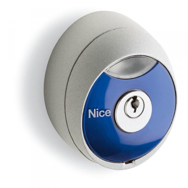 Nice MOSE - замковый выключатель для наружной установки (новый дизайн)